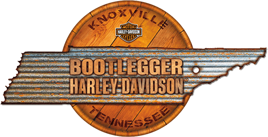 Bootlegger Harley-Davidson | Knoxville, TN